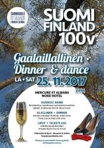 Suomi 100 vuotta mainos 9